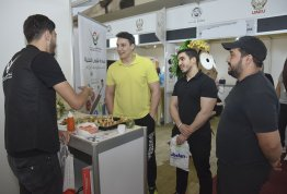 Health and Fitness Carnival at UAEU